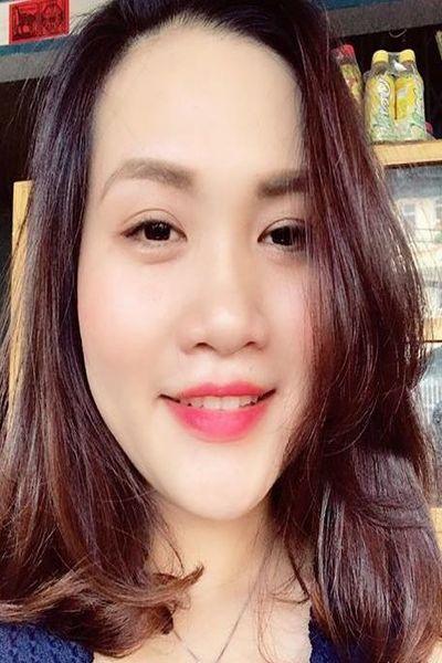 子供が大好きなベトナム女性20代
