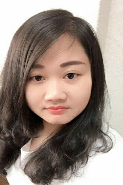大阪在中のベトナム女性20代