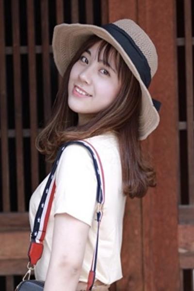 埼玉県在中の明るくて可愛いベトナム女性20代
