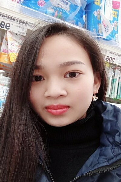 宮崎県在中の真面目で在日ベトナム女性20代