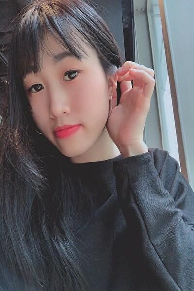 東京在中日本語の上手なベトナム女性20代