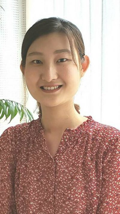 千葉県在中の誠実な在日中国女性20代