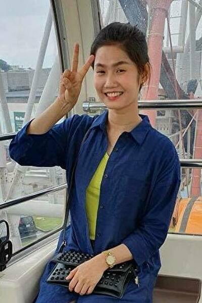 名古屋在中さっぱりとした性格のベトナム女性20代