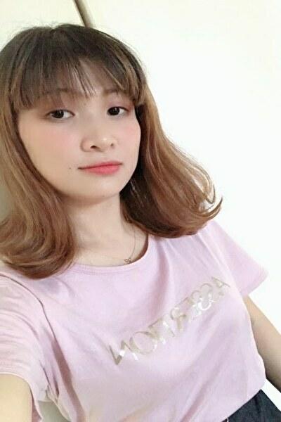 埼玉県在中の結婚に大きな夢を抱いているベトナム女性30代