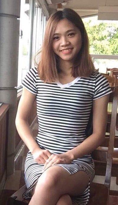 名古屋在中の好奇心旺盛なベトナム女性20代