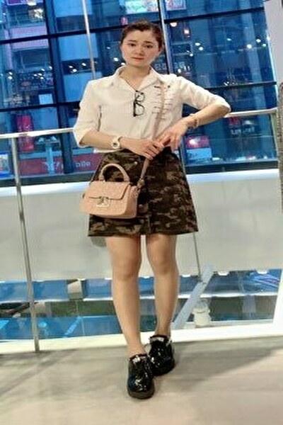 東京在中の周りを和ませてくれるベトナム女性20代