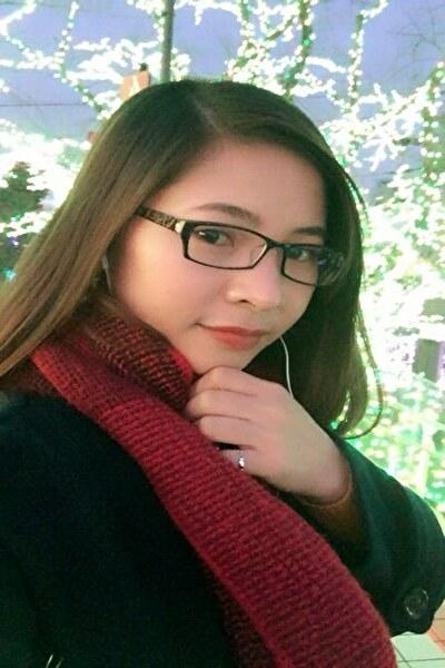 埼玉県在中の英語と日本語が話せるベトナム女性20代