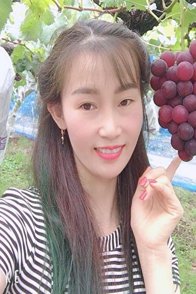気配りのできる大人のベトナム女性30代