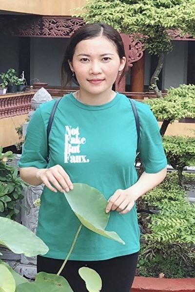 気配りのできる優しいベトナム女性30代