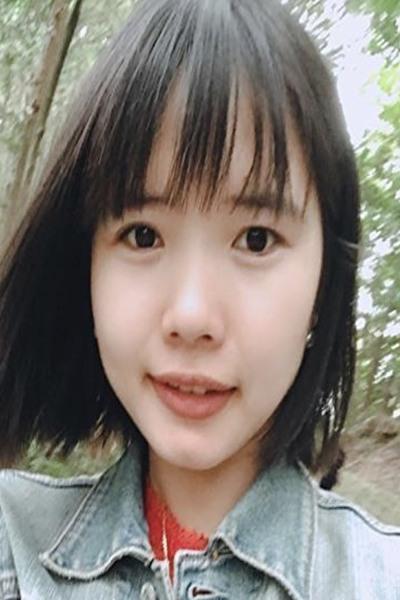 広島県在中の日本語の上手な誠実なベトナム女性30代