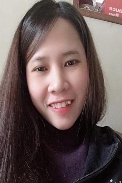 高知県在中の自然が好きなチャーミングなベトナム女性20代