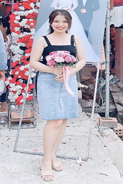日本への研修経験のあるベトナム女性20代