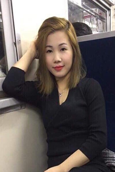北海道在中頑張り屋のベトナム女性20代