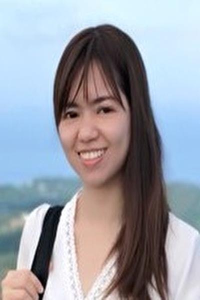 東京在中の日本語が上手な在日ベトナム女性20代