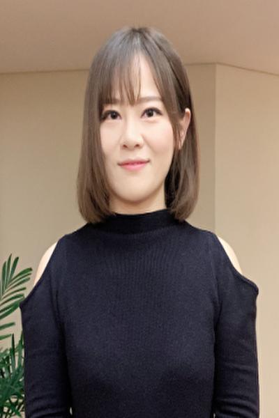 大連在中の日本語の上手な中国人女性30代
