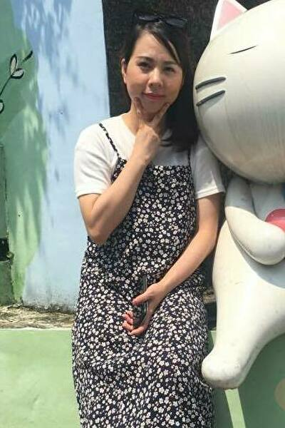 富山県在中の日系企業勤務のベトナム女性20代