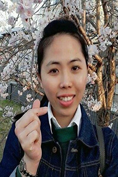 奈良県在中の福祉関係に携わっている在日ベトナム女性20代