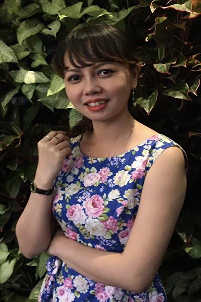 日本来日経験のあるベトナム女性30代