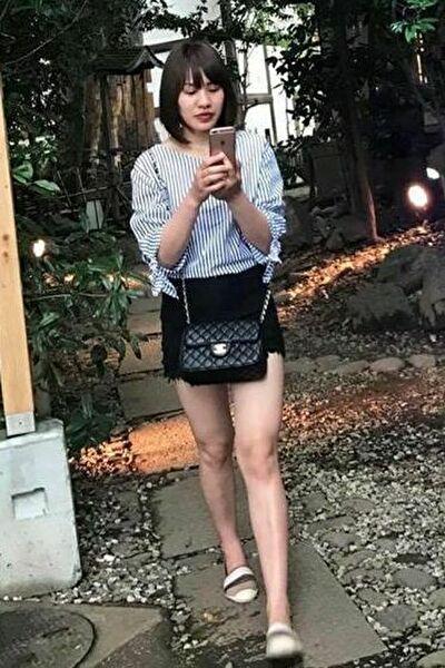 富山県在中の何事にも前向きな在日ベトナム女性20代