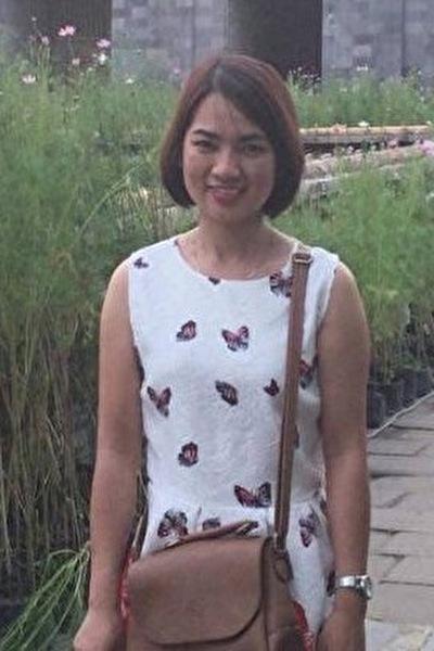 お寿司が大好きなベトナム女性20代