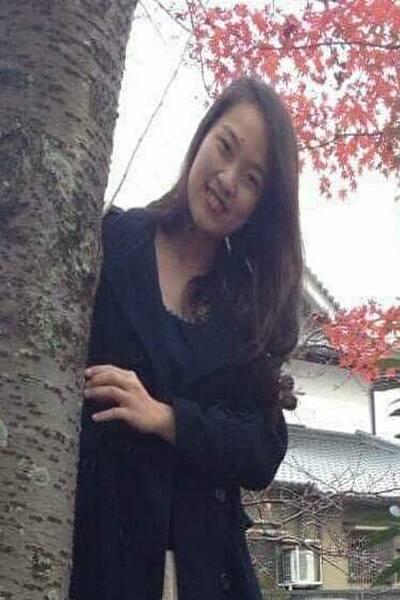 大学院在学中のベトナム女性20代