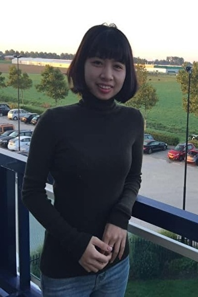 神奈川県在中の笑顔が可愛いベトナム女性20代
