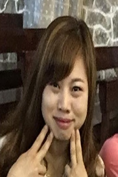 埼玉県在中の決めたことは最後まで諦めないベトナム女性20代