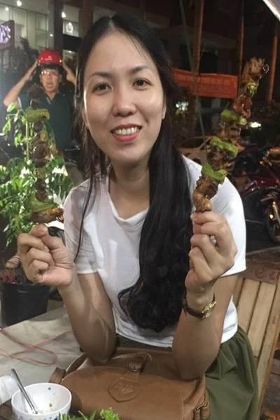 料理が上手なベトナム女性30代