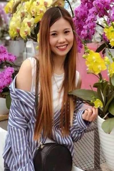 日本留学経験のあるベトナム女性30代