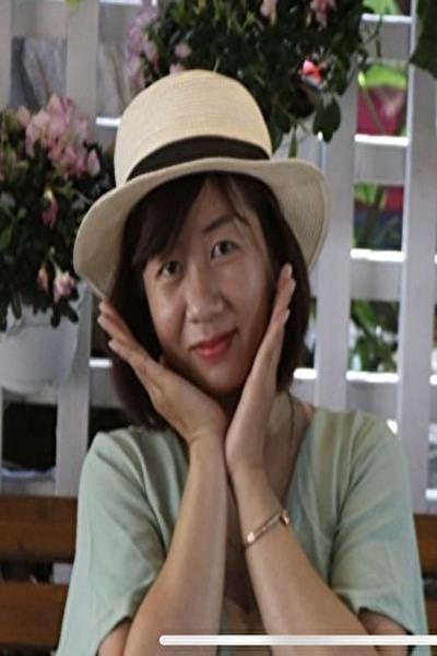 日本留学経験があるベトナム女性20代