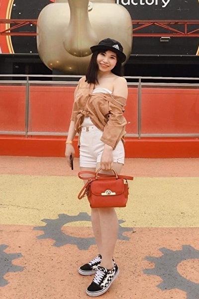 埼玉県在中の明るくて優しいベトナム女性20代