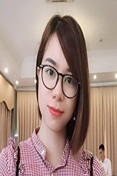 面倒見の良いベトナム女性30代