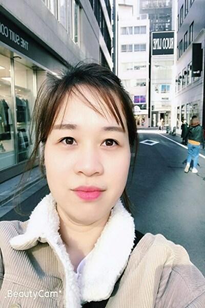 4年間の留学経験を持つベトナム女性20代