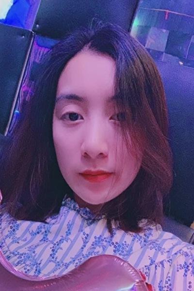埼玉県在中の前向きで真面目なベトナム女性20代