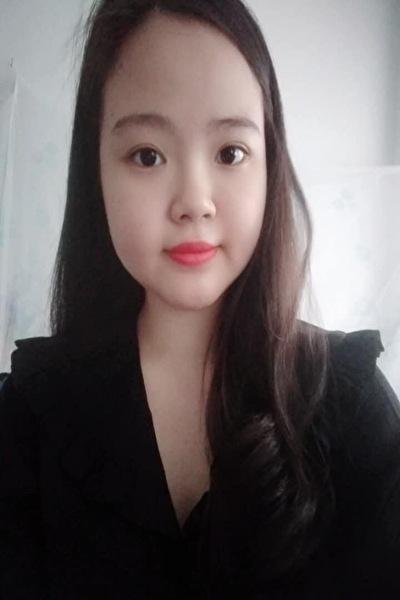 現在日本へ留学を待つベトナム女性20代