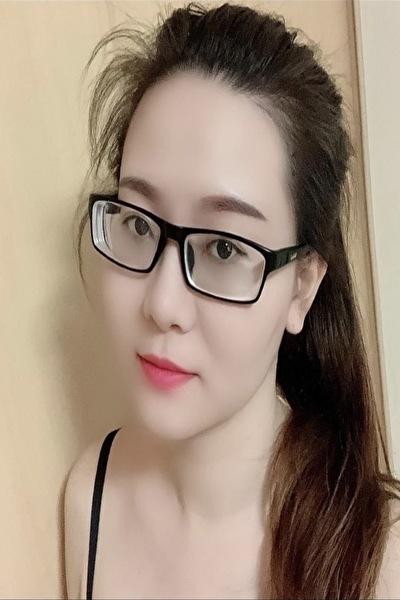愛知県在中のおおらかなベトナム女性30代
