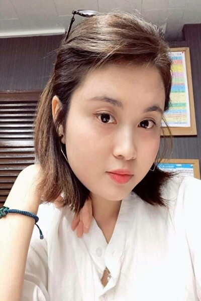 東京在中の育ちの良い在日ベトナム女性20代