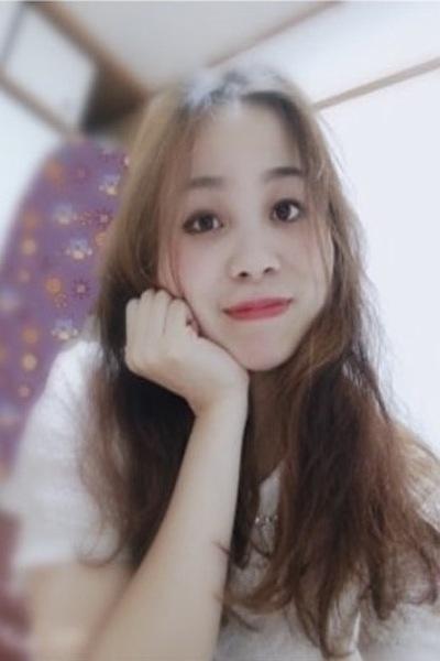 大阪在中の日本が大好きなベトナム女性20代