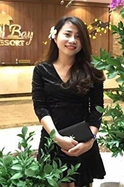 日本語と英語が得意なベトナム女性20代