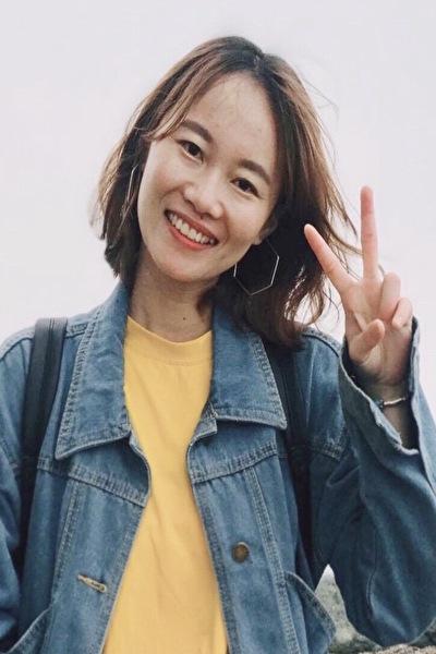 静岡県在中の小柄で可愛いベトナム女性20代