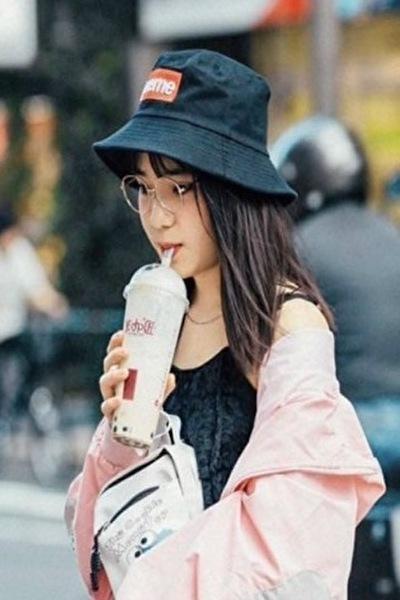 東京在中の小柄で可愛いベトナム女性20代