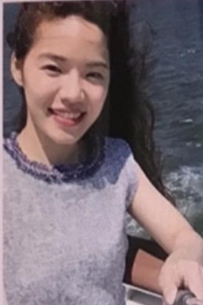 岐阜県在中の笑顔の可愛いベトナム女性20代