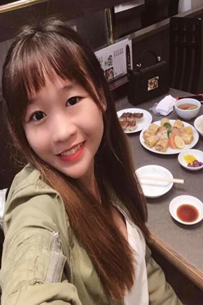 料理が得意なベトナム女性20代