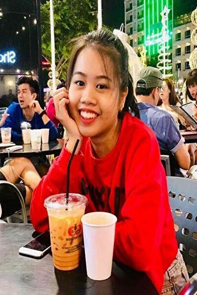 日本文化が大好きなベトナム女性20代
