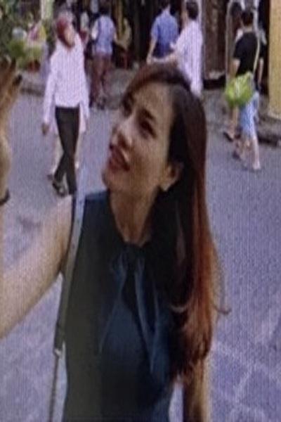 日本語講師のベトナム女性20代