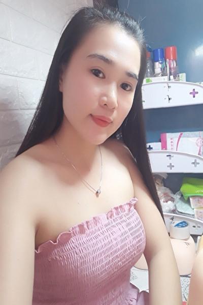 ロマンチストなベトナム女性20代