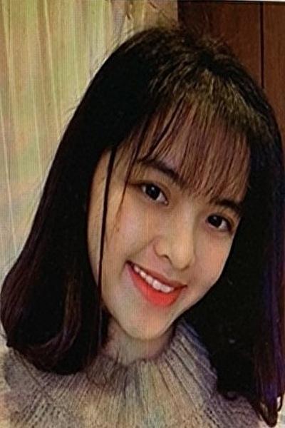 日本来日経験のあるベトナム女性20代