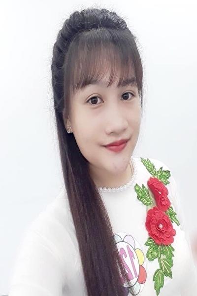 日本語の上手なしっかりとしたベトナム女性20代