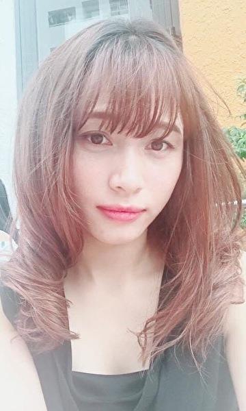 岡山県在中の素直で可愛いベトナム女性20代
