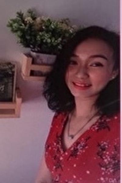 群馬県に研修生経験のあるベトナム女性30代
